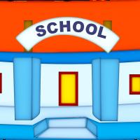 학교 만들기
